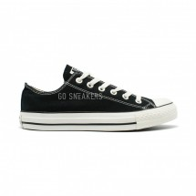 Converse All Star Chuck Taylor Low Black-White