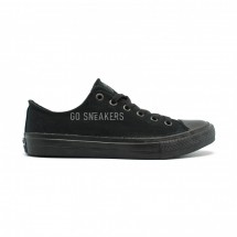 Converse All Star ll Chuck Taylor Low Black