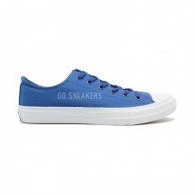 Converse All Star ll Chuck Taylor Low Blue