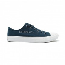 Converse All Star ll Chuck Taylor Low Navy