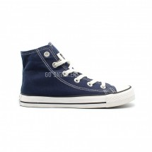 Converse All Star Chuck Taylor High Navy