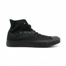 Converse All Star Chuck Taylor High Black