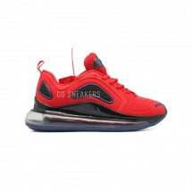 Nike Air Max 720 Red-Navy KPU