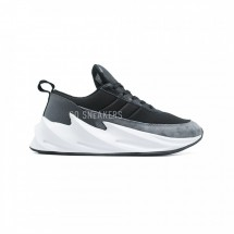 Adidas Shark - Black - Grey