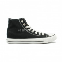 Converse All Star Chuck Taylor High Black-White