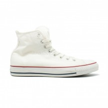 Converse All Star Chuck Taylor High White