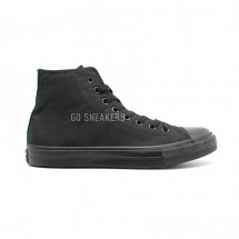 Converse All Star ll Chuck Taylor High Black