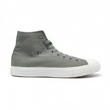 Converse All Star ll Chuck Taylor High Grey