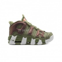 Nike Air Max Uptempo 96 Olive Green