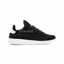 Adidas Tennis HU Black-White