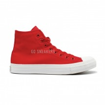 Converse All Star ll Chuck Taylor High Red