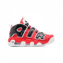 Nike Air Max Uptempo 96 Red Black