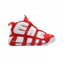 Nike Air Max Uptempo 96 Red White
