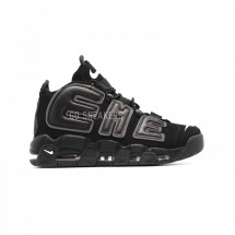 Nike Air Max Uptempo 96 Total Black