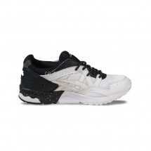 ASICS GEL LIQUE BLACK WHITE