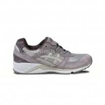 ASICS GEL LIQUE GREY WHITE