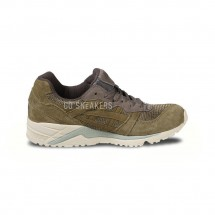 ASICS GEL LIQUE OLIVE LIGHT