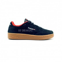 Reebok Club C85 Navy