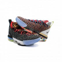 "Nike LeBron 16 ""WHAT THE"""
