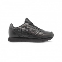 Reebok Classic Lether Black