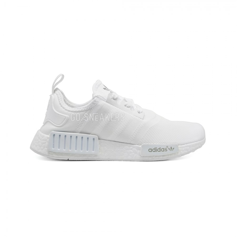Adidas NMD Total White