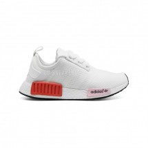 Adidas NMD White Multi