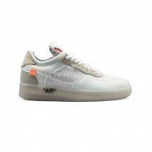 Nike Air Force Low THE TEN