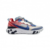 Nike 87 Jun Takahashi Red Blue