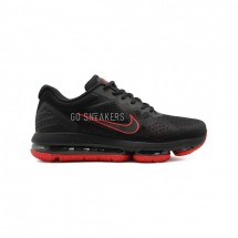 Nike Air Max 2018 Black-Red