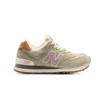New Balance 574 Cruisin Beige