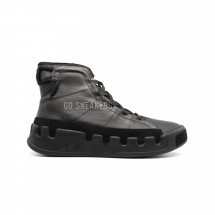Y-3 Yohji Yyamamoto High Top Total Black