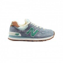 New Balance 574 Cruisin Blue