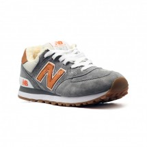 New Balance 574 Cruisin Grey