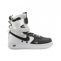 Nike SF AF1 Special Field Air Force 1 Black White