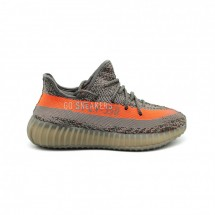 Adidas YEEZY 350 SPLY Grey-orange