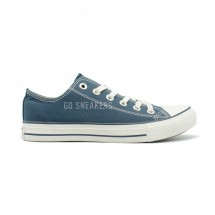 Converse All Star Chuck Taylor Low Navy